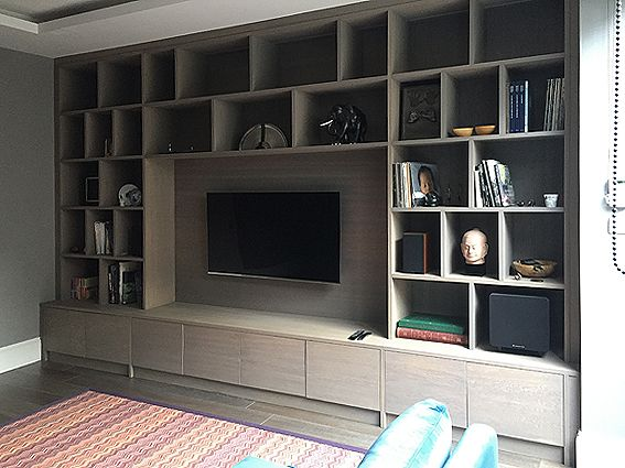 Charming Wall Unit Joinery Images - Simple Design Home - levitra-9.us