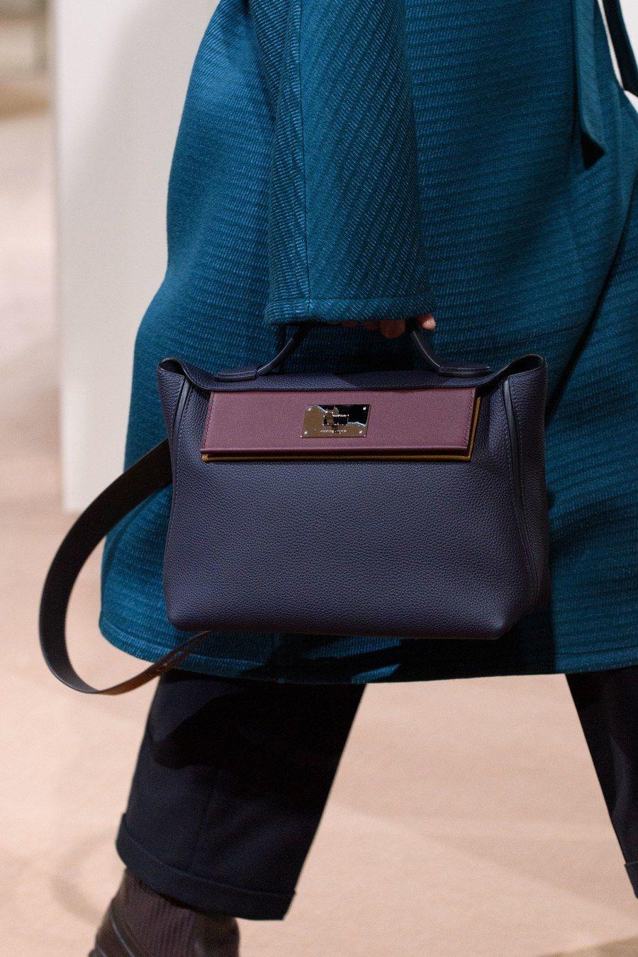 Photo of Hermès Pre-Fall 2019 Fashion Show