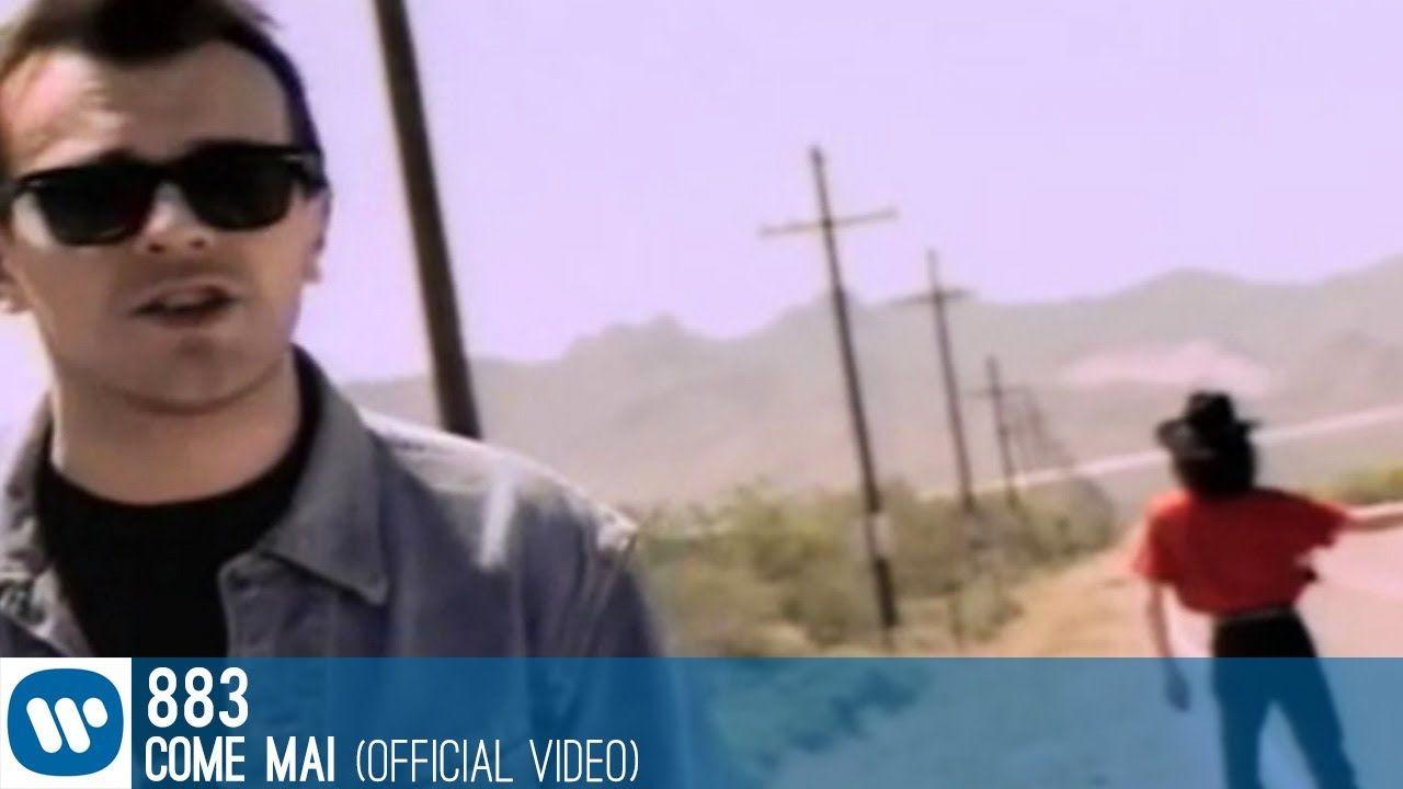 883 - Come mai (videoclip)
