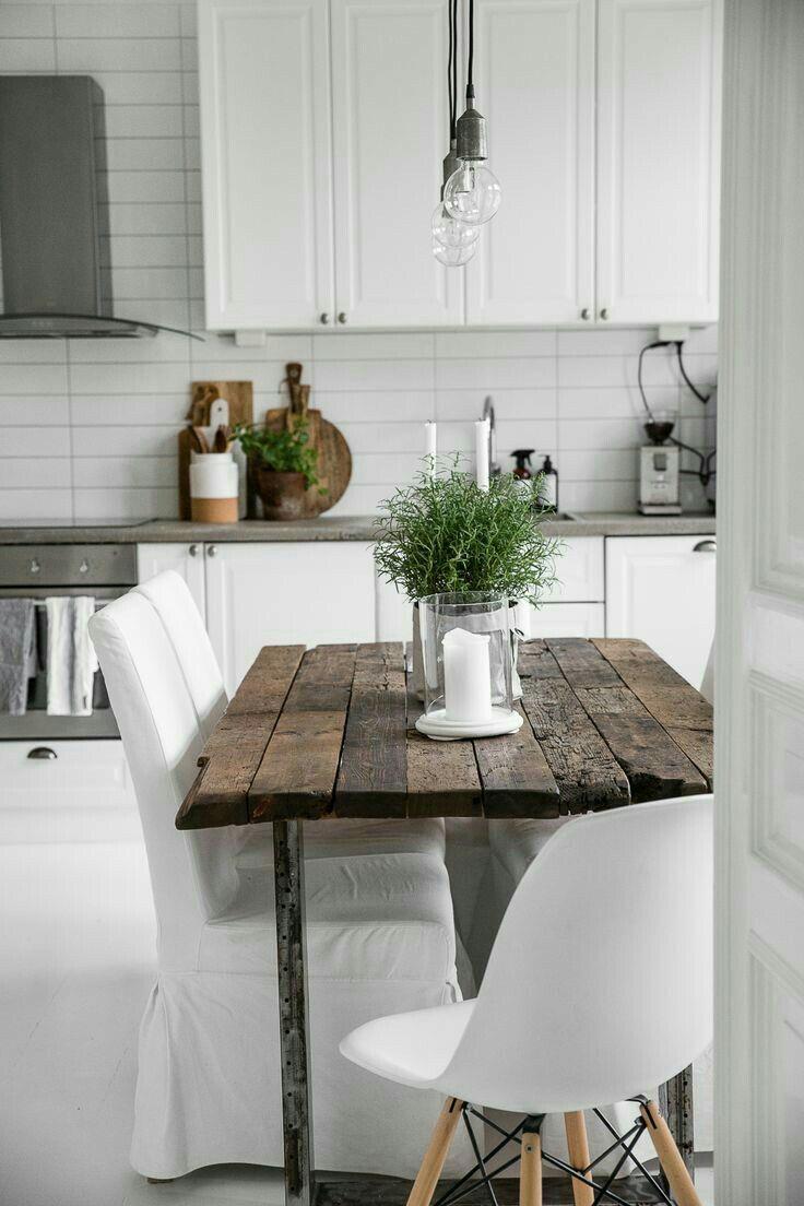 Pin by emilia on KITCHEN & DININGROOM | Pinterest | Kitchens