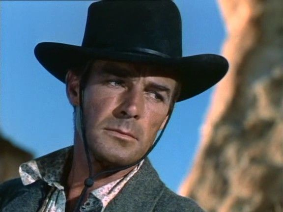 Image result for randolph scott western union