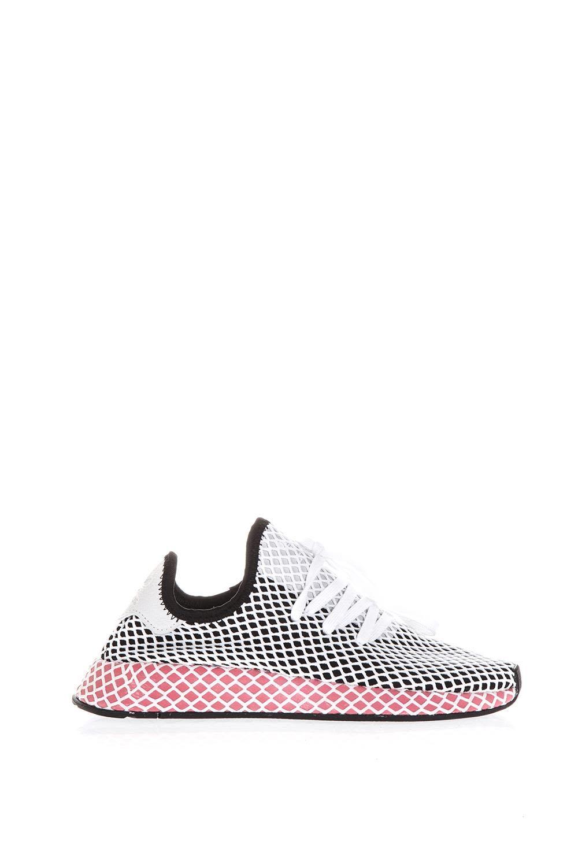 87cccc159af ADIDAS ORIGINALS | Adidas Originals Adidas Originals Deerupt Runner Sneakers  In Fabric #Shoes #Sneakers #ADIDAS ORIGINALS