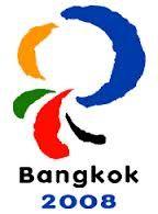 Bangkok 2008  Olympic Candidate City