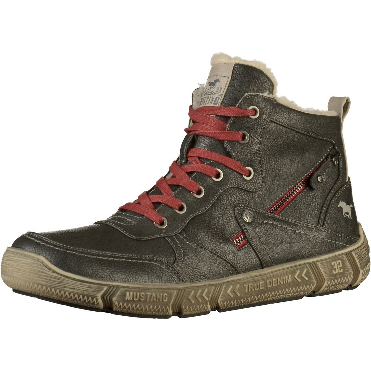 competitive price ed8c7 7cae1 Sneaker Imitation Cuir - Taille : 40;41;43;44;45;46;47 in ...