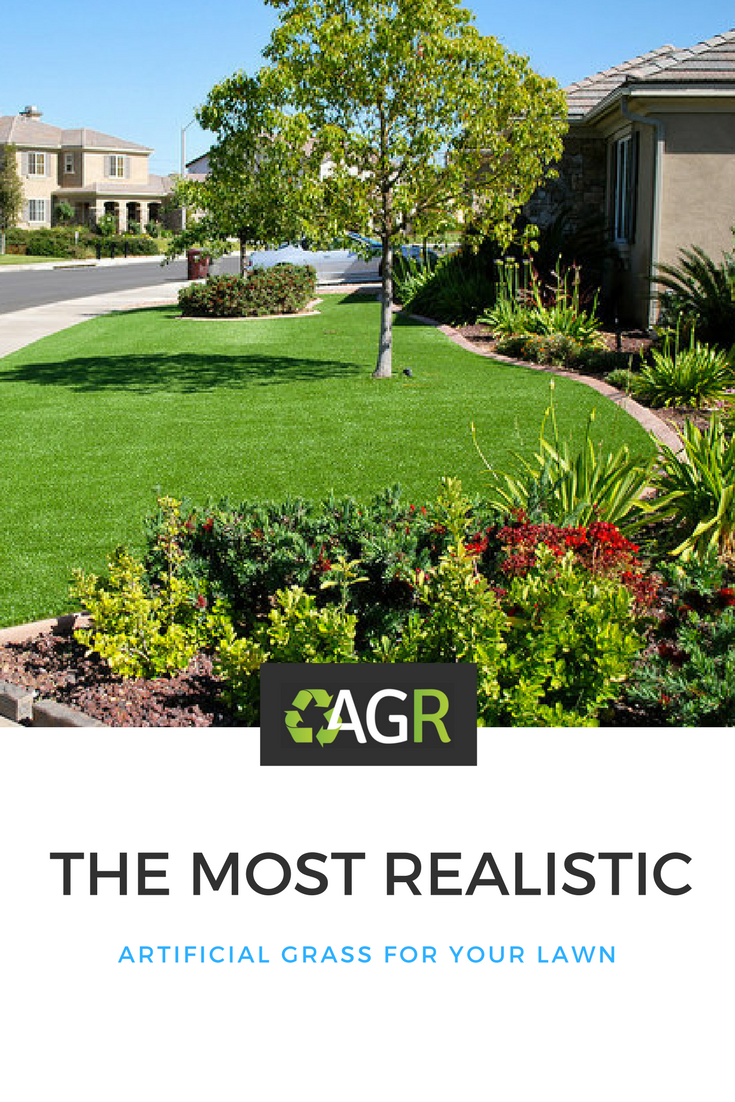 Selecting The Most Realistic Artificial Grass For Your Lawn Finding The Most Realistic Arti Artificial Grass Patio Artificial Grass Garden Artificial Lawn
