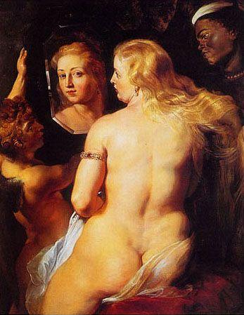 Rubens nude