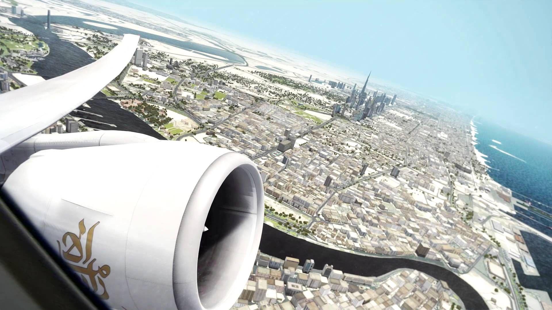 Prepar3D V3 1 New Flight Simulator 2016 [Epic Realism] FSX