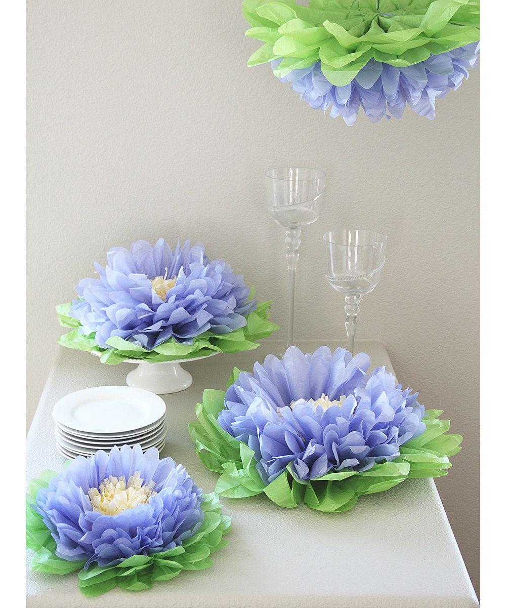 Flor De Seda Ms Decoracin Pinterest Tissue Paper Flowers