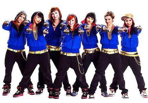 Beat Freaks Americas Best Dance Crew 3