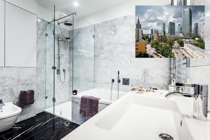 Soluzione bagno con doccia e vasca cerca con google bathroom bathtub small bathroom e - Bagno con vasca e doccia ...