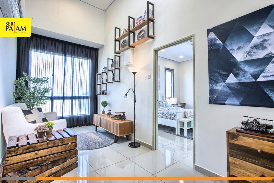 Family Hall Is The Ultimate Entertaining Space For Everyone Nadaalam Seripajam Freehold Diy Creative Ide Interior Design Home Interior Design Home Decor