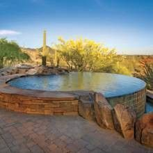 Galvanized Stock Tank pool - Google Search