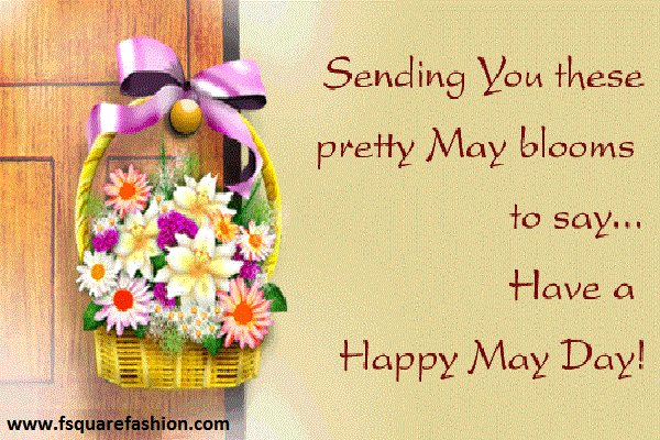 Sharing Latest May Day Quotes, Text, Wishes, SMS, Messages