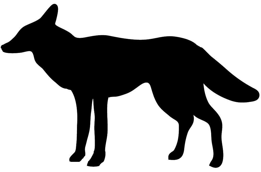 dog silhouettes clipart best clipart best stencils pinterest rh pinterest com free animal silhouettes clipart animal silhouette clipart