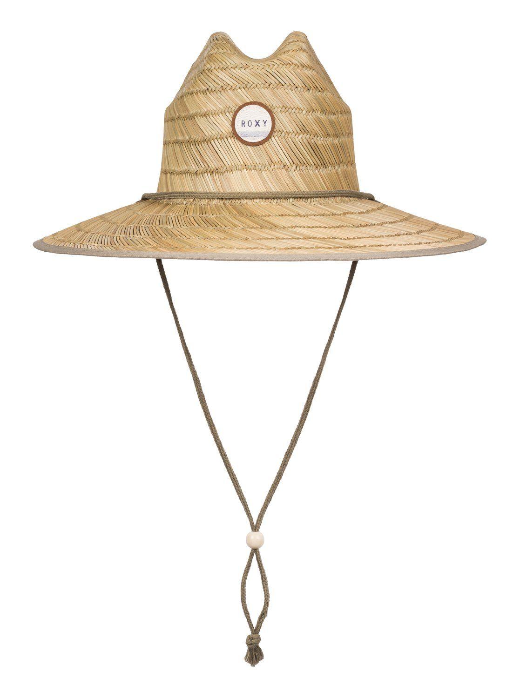 Tomboy Straw Hat In