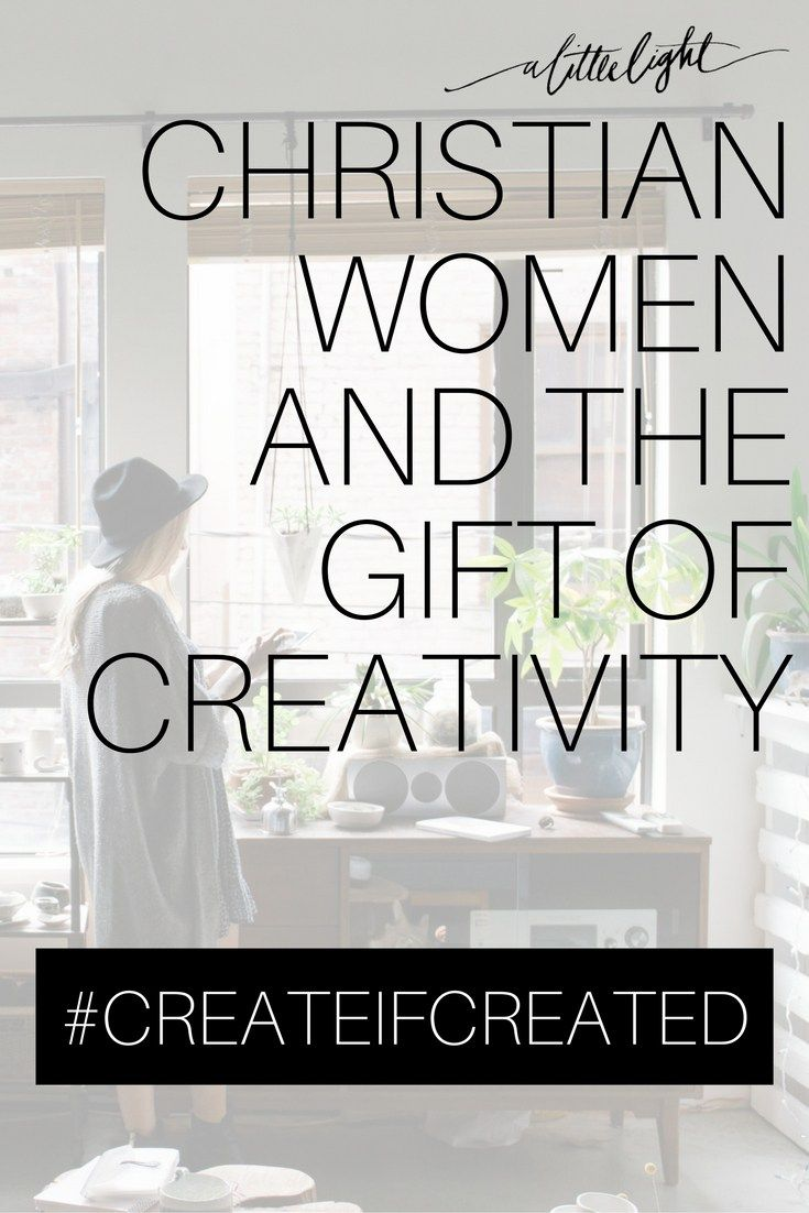 What is the gift of creativity, What is it's value? How do we make use of it? How do we fear it? How can we reclaim it?