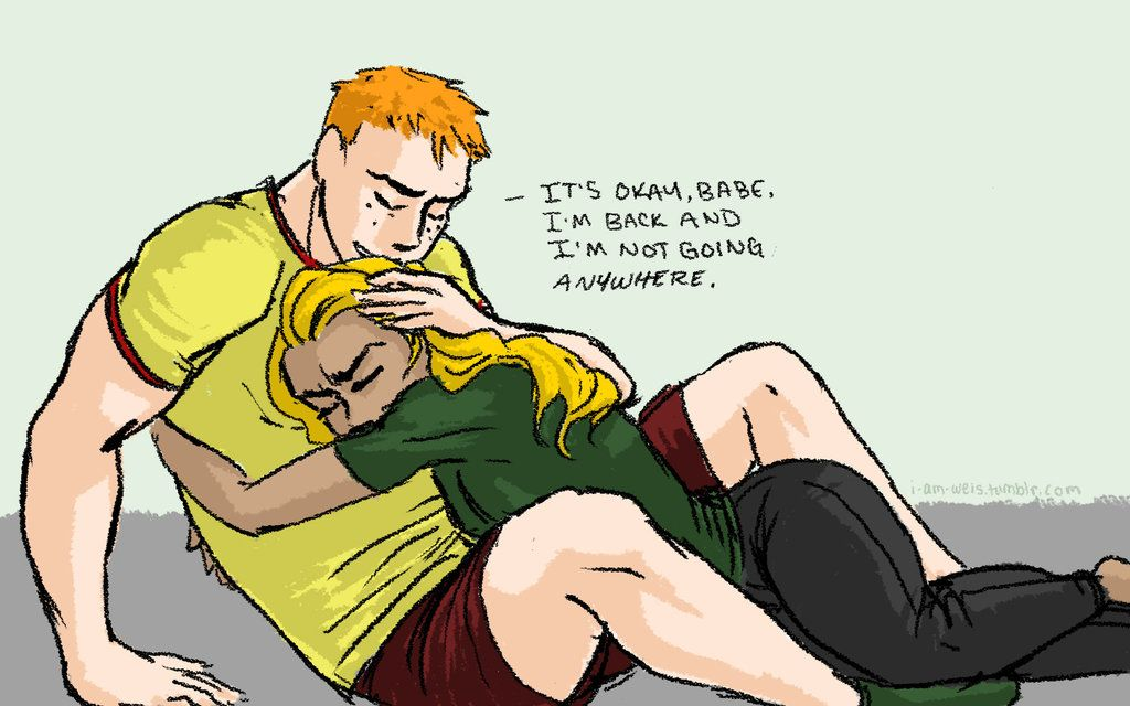 are kid flash and artemis dating