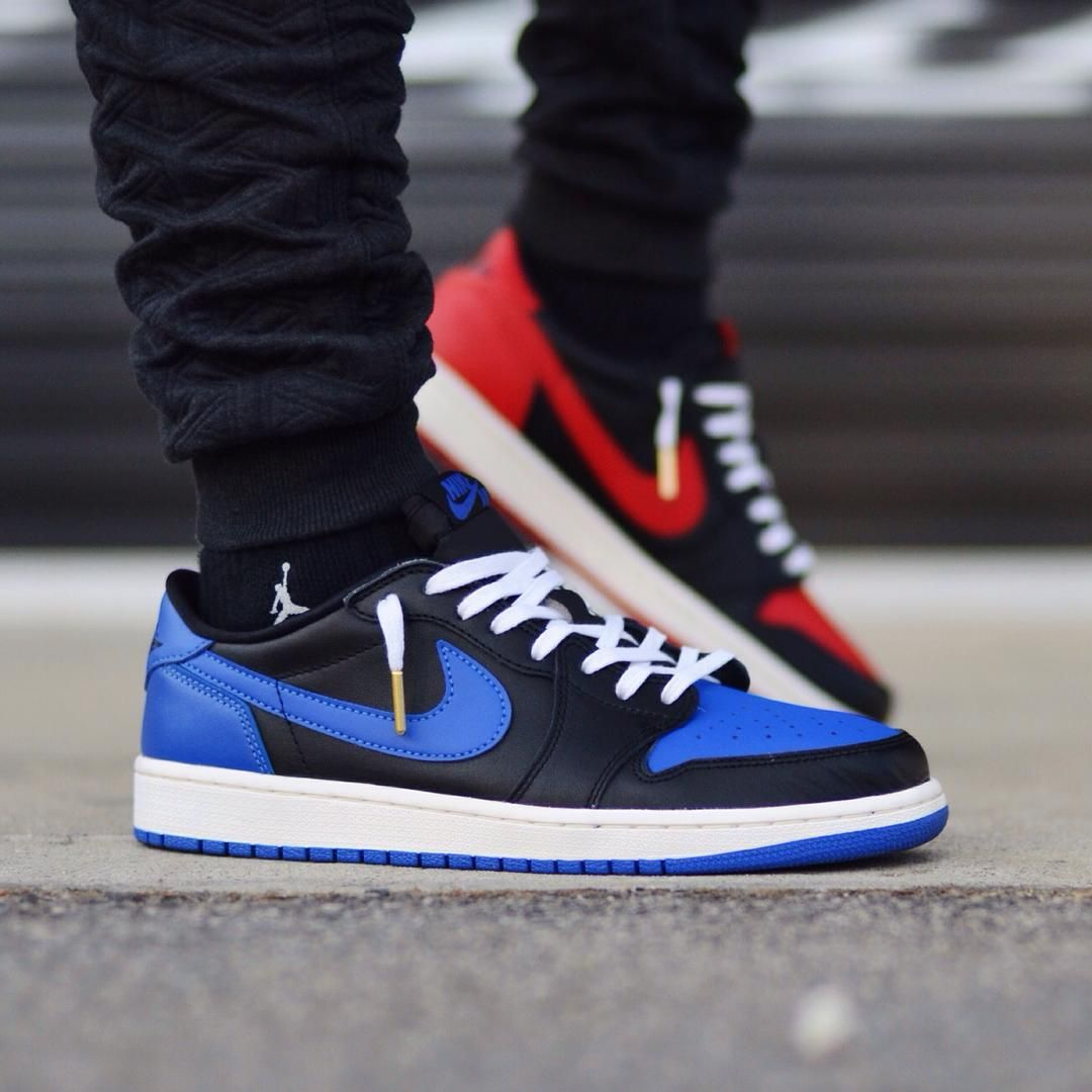 cd4e80136ad Air Jordan 1 Retro Low
