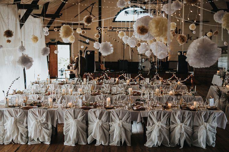 att vara någons fru bröllop