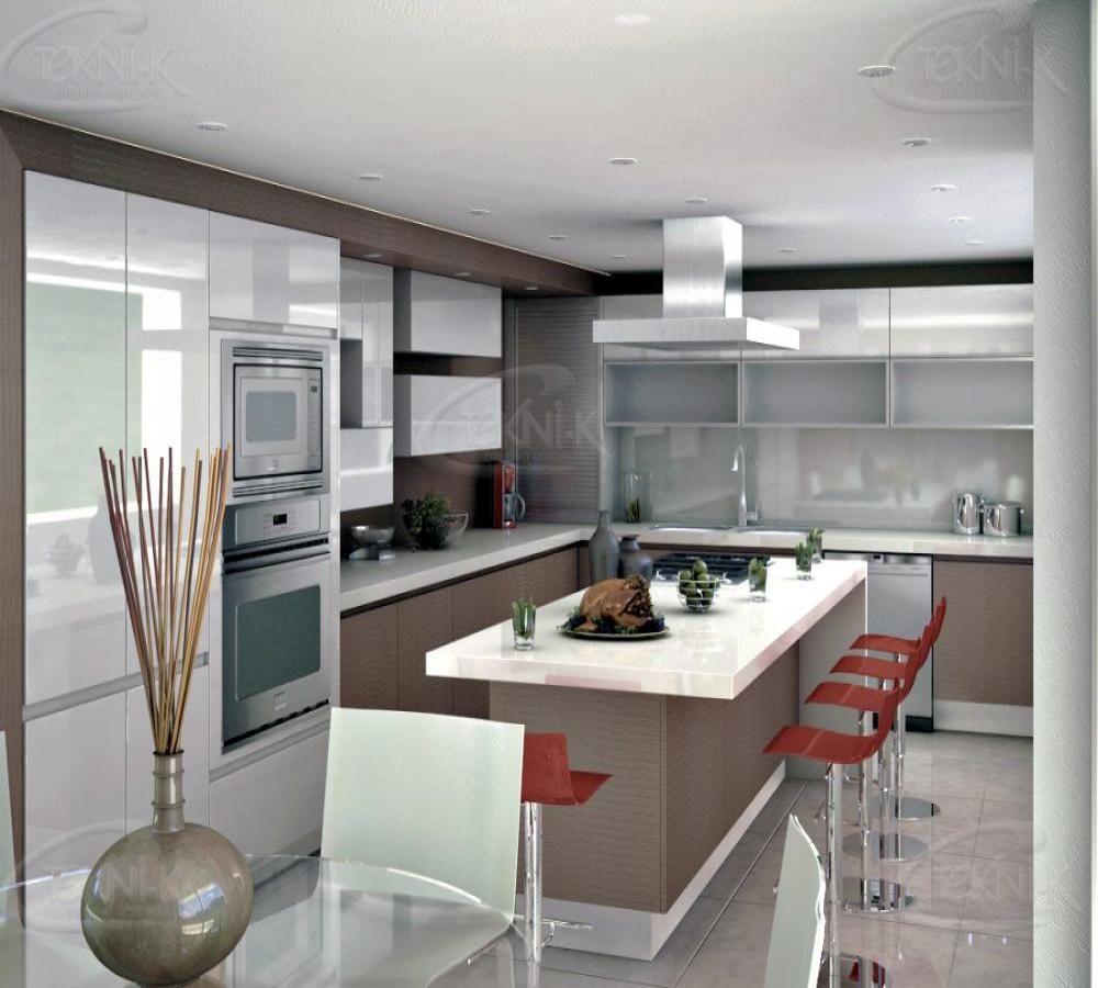 Arquitectos Valencia. Selecta Home. Las mil y una   Cocinas abiertas ...