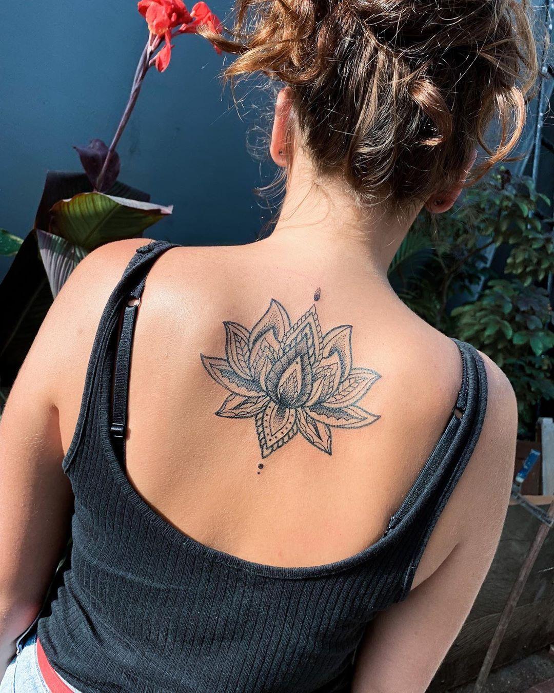 "Artful Ink Tattoo Studio Bali on Instagram ""Bali memories"