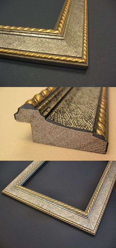 frames and supplies 37575 picture frame moulding 96 feet buy it now - Ebay Picture Frames