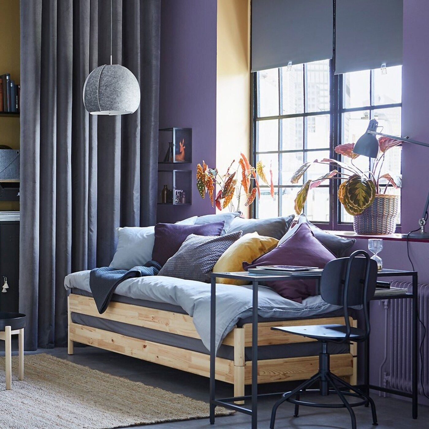 The threeinone bed Bedroom inspirations, One bed, Bed