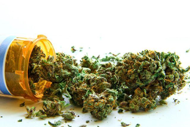 NYC Will Get Four Medical Marijuana Dispensaries