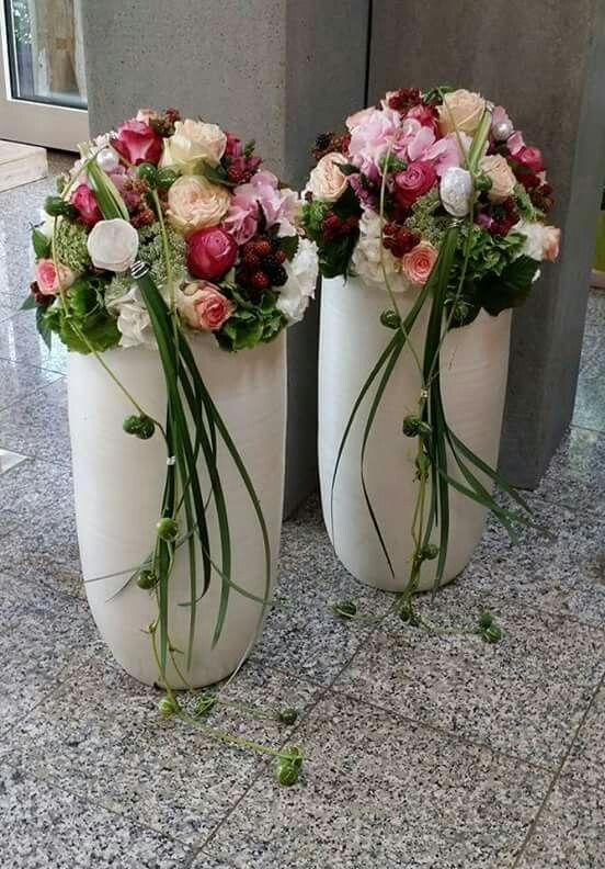Vasenfullung Floral Designs Flowers Flower Arrangements Flower