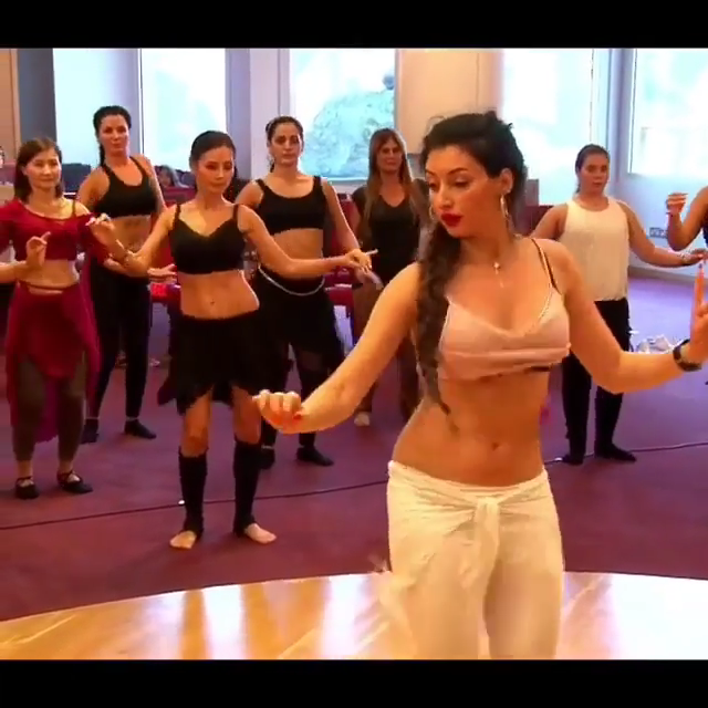 Belly Dance in 2020 | Belly dancing videos, Belly dance ...