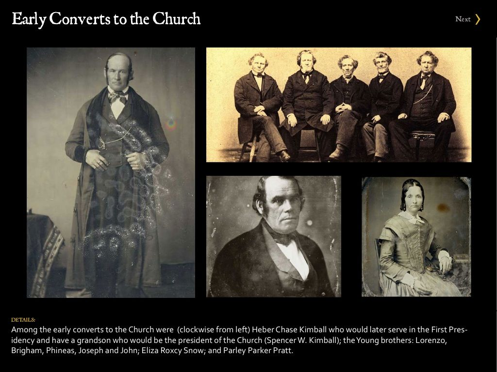 an overview of the mormonism and the mormons in the church of jesus christ of latter day saints The church of jesus christ of latter-day saints | strengthening families seeking the good following jesus christ official pinterest account of the church of jesus christ of latter-day saints wwwldsorg.