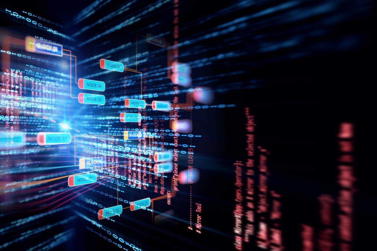 Blockchain Is Gaining Ground In Video Streaming Here S Why Blockchain Video Streaming Blockchain Technology