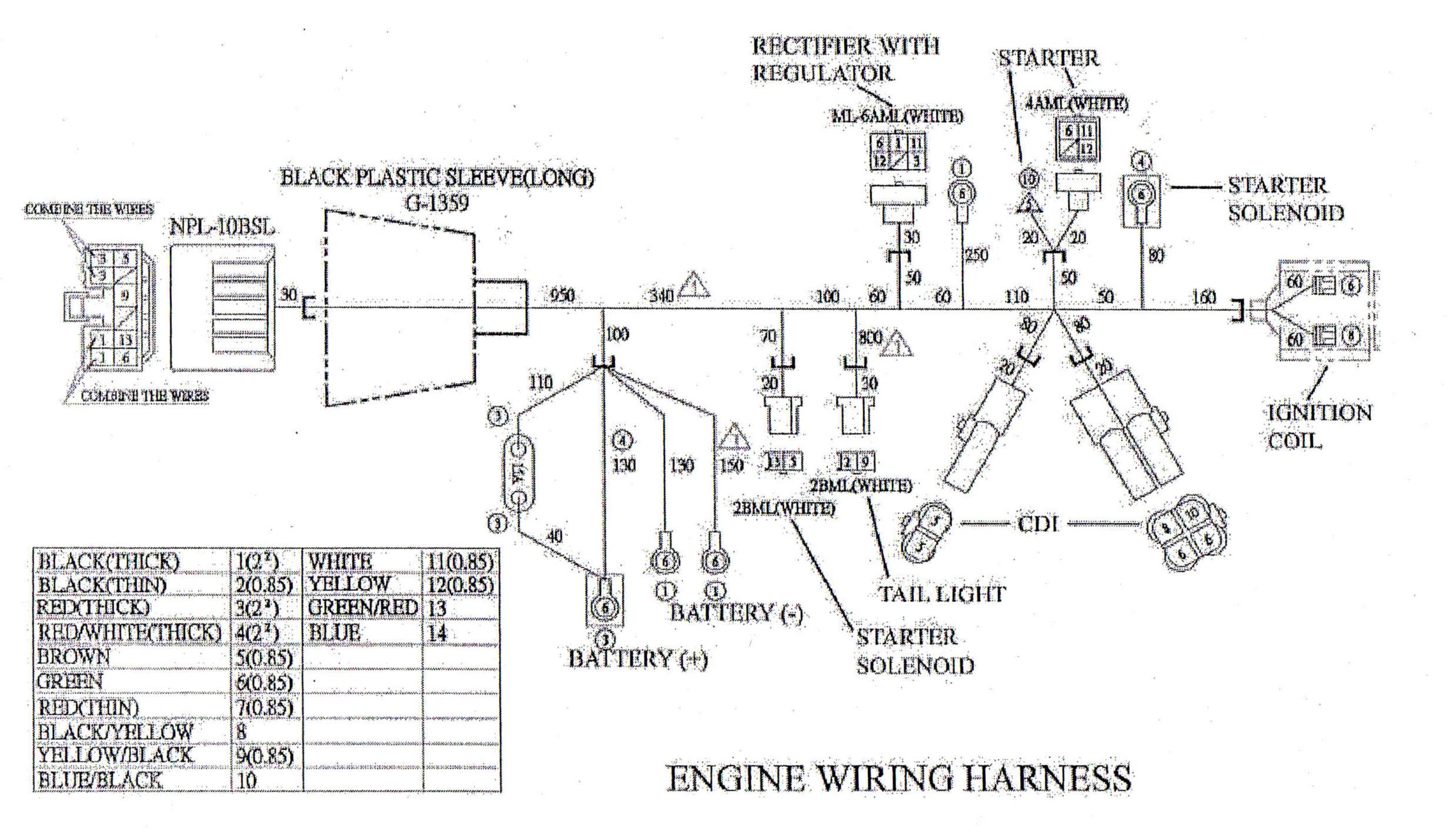 cushman wiring diagram | ford ranger, automotive logo, 150cc  pinterest