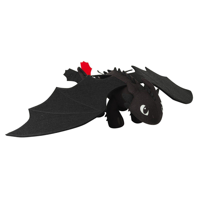 Dragons 2 krokmou peluche 34 cm 19 95 - Peluche furie nocturne ...