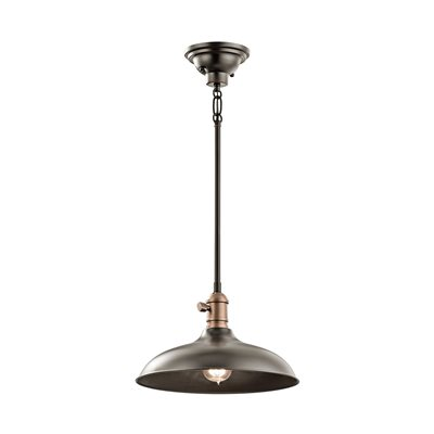 Shop kichler lighting 4258 cobson warehouse pendant at lowes canada find our selection of pendant lights at the lowest price guaranteed with price match