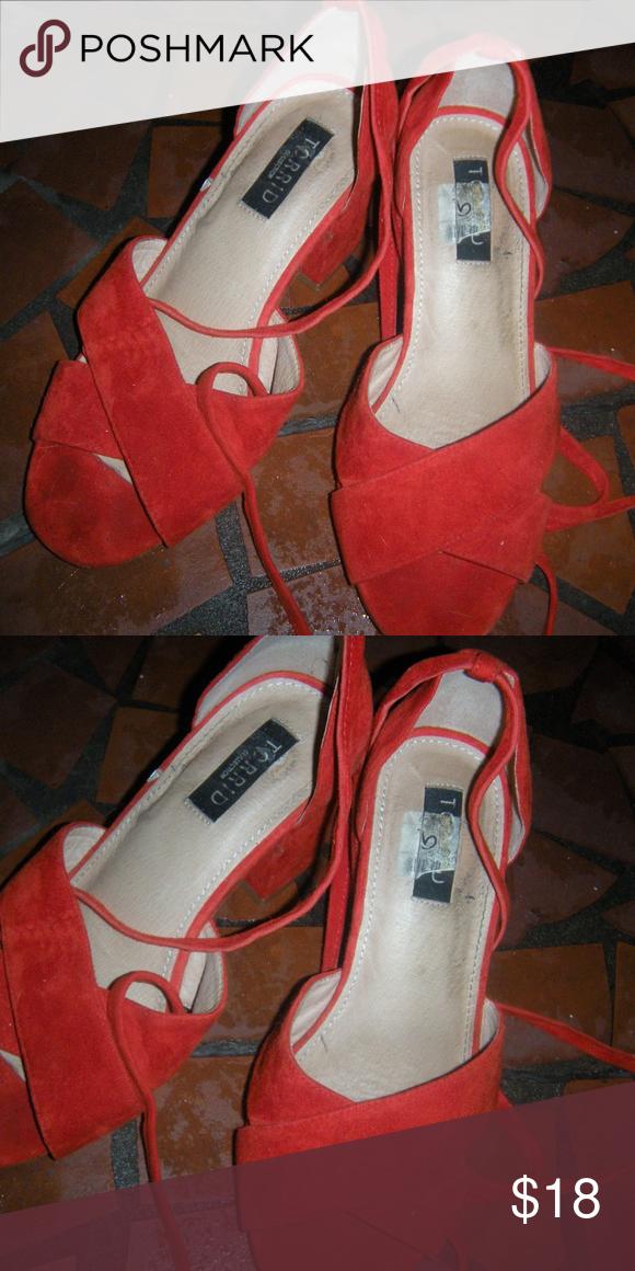 9 wide shoes heels Torrid collection