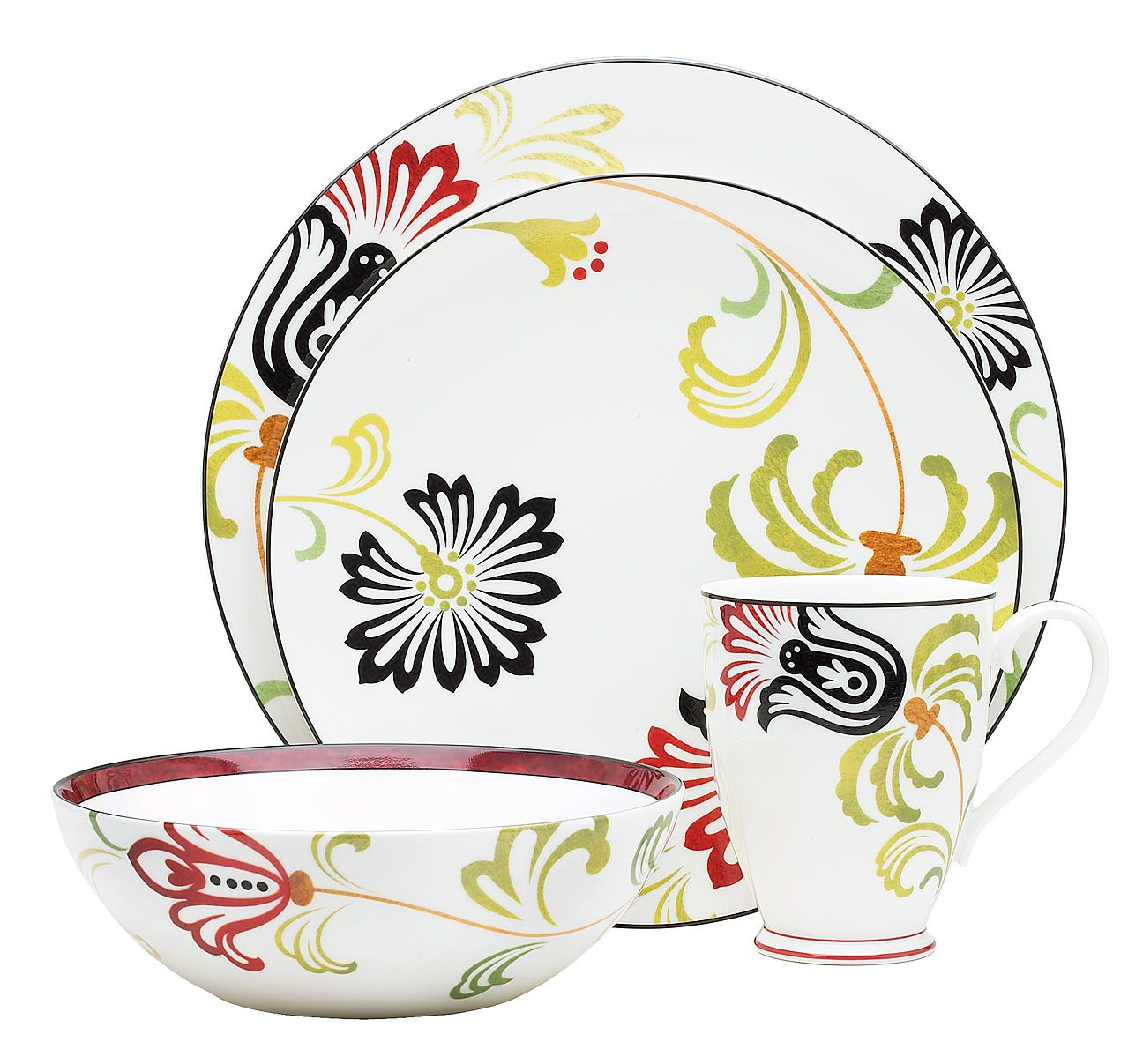 Noritake China: Casual Dining: Tempo Collection: Combo Love this ...