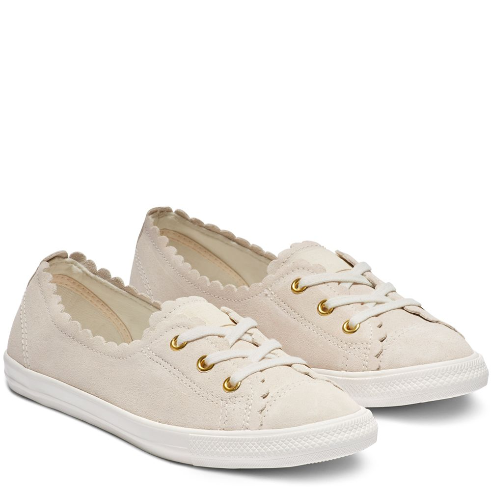 Chuck Taylor All Star Ballet Lace Low Top   Chuck taylors
