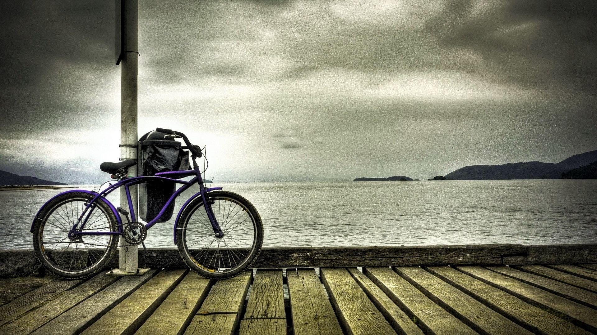 Bicycle HD Wallpaper Wallpaper | sfb | Pinterest ...