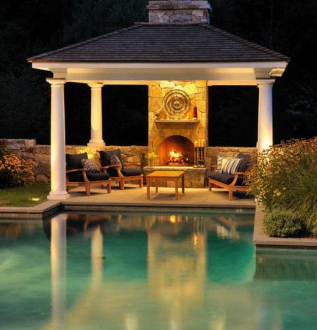 Heart Touching Ideas Of Gazebo Roof Or Cover: Square Gazebo Plans