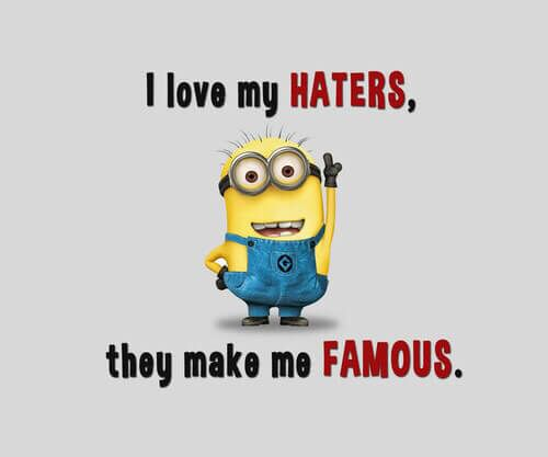 Share This On Whatsapp Hello Friends Today We Are Sharing With You One Of Our Best Collection Of Funny Minion Jokes Funny Minion Quotes Funny Whatsapp Status