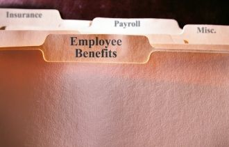 Low cost employee benefits to boost morale #hr #employee #benefits