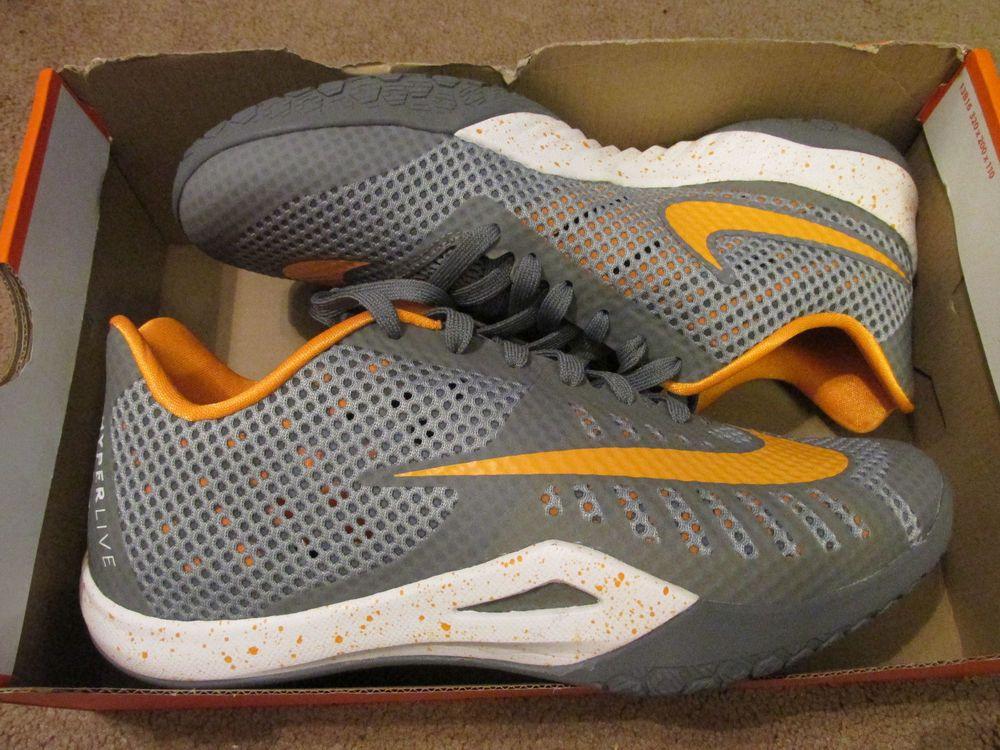 Nike Zoom Medium (D, M) Width Basketball Shoes for Men   eBay