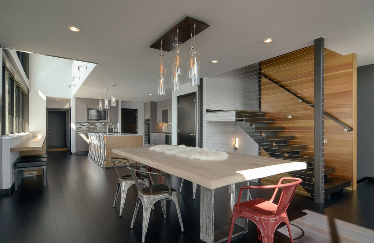 10 Contemporary Elements that Every Home Needs   Modern home ...