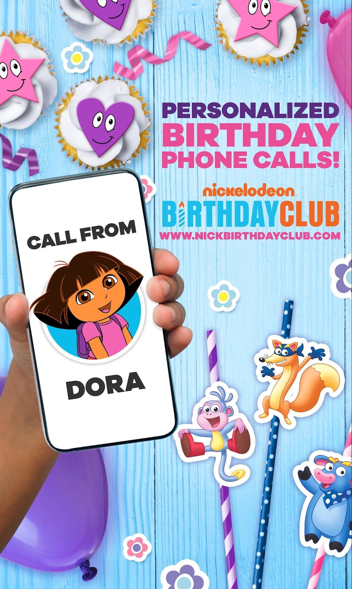 Happy Birthday Call From Spongebob : happy, birthday, spongebob, Birthday, Phone, Explorer!, [Video], Stuff,, Club,, Friends