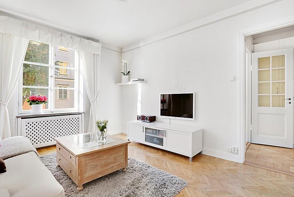 Apartamento de 40 m2, ¡nos encanta! Apartamentos, Pisos y Encanta