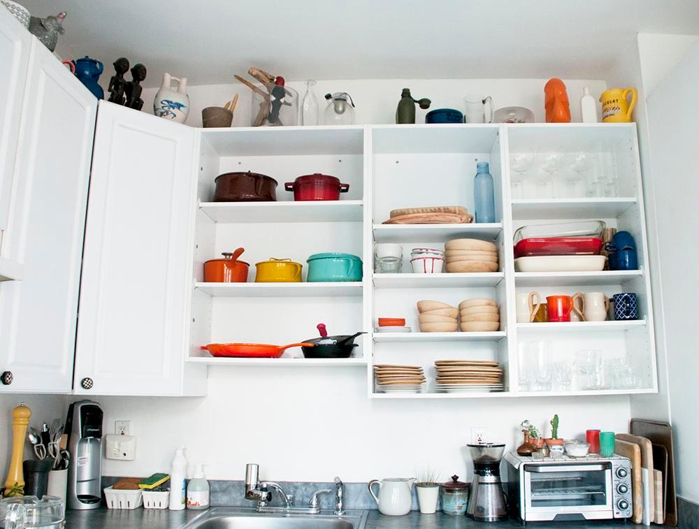 SU-PageNeal-AtHome-Kitchen1 - Sight Unseen