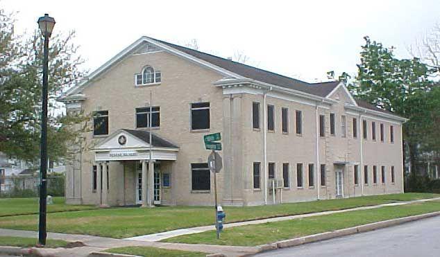 Reagan Lodge 1037 Masonic Lodge Lodge Outdoor Decor