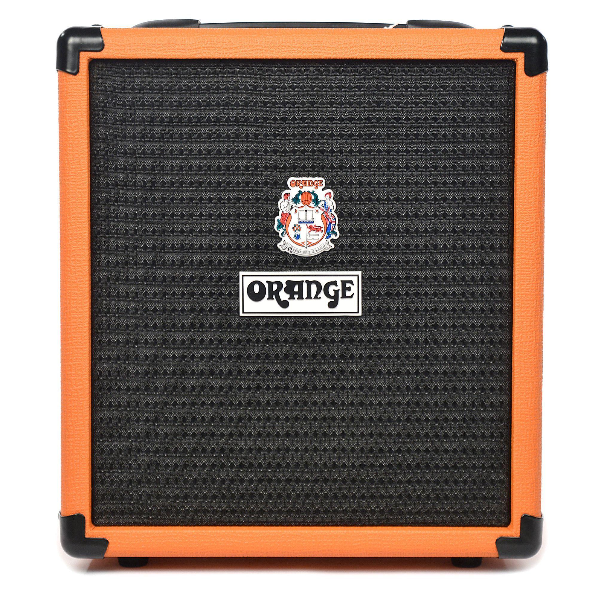 Orange Crush Bass 25 1x8 25w Combo   Orange Amps   Orange