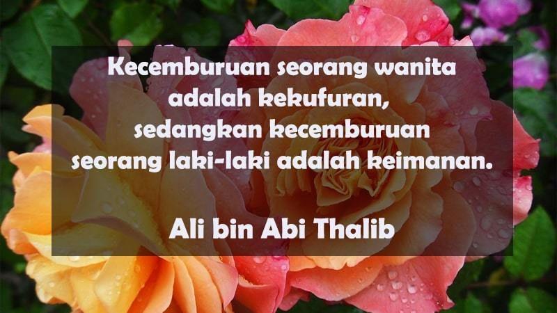Kata Mutiara Bijak Islami Penyejuk Hati Bijak Mutiara Islam